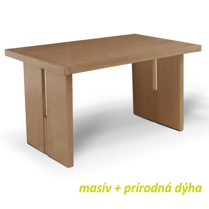 Jedálenský stôl, dub, CIDRO
