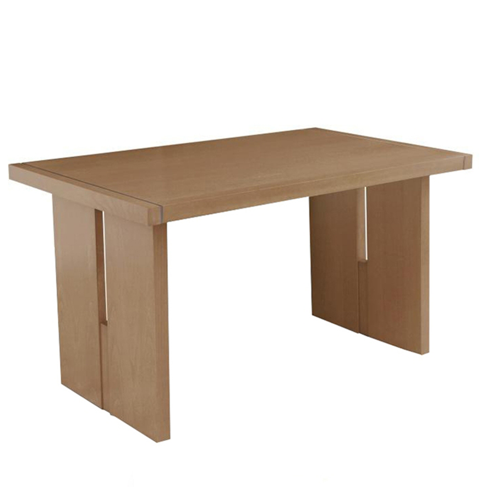 Jedálenský stôl, dub medový, CIDRO
