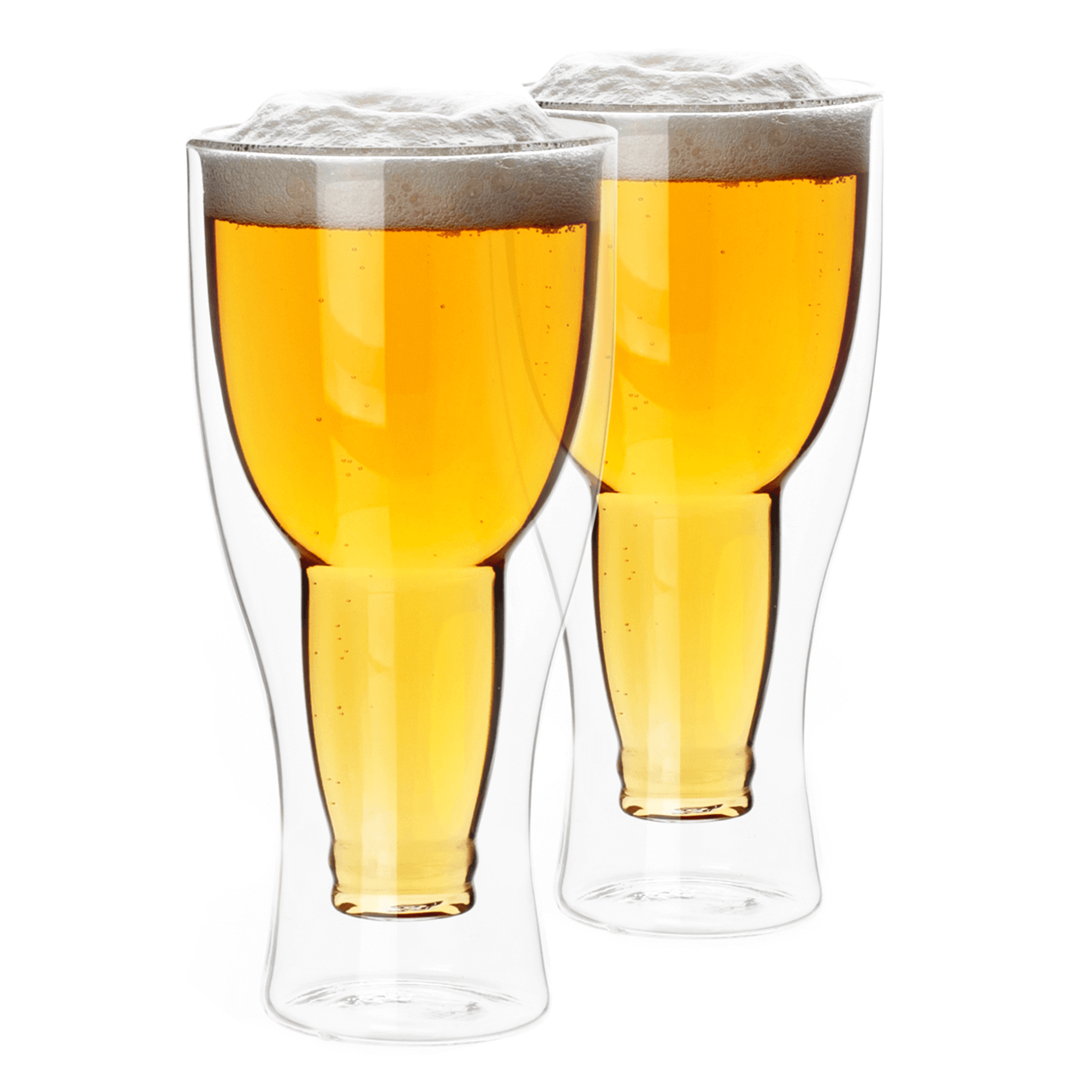 Cupă termică pentru băutură, 2 buc., 350 ml, HOTCOLDER TIP 24