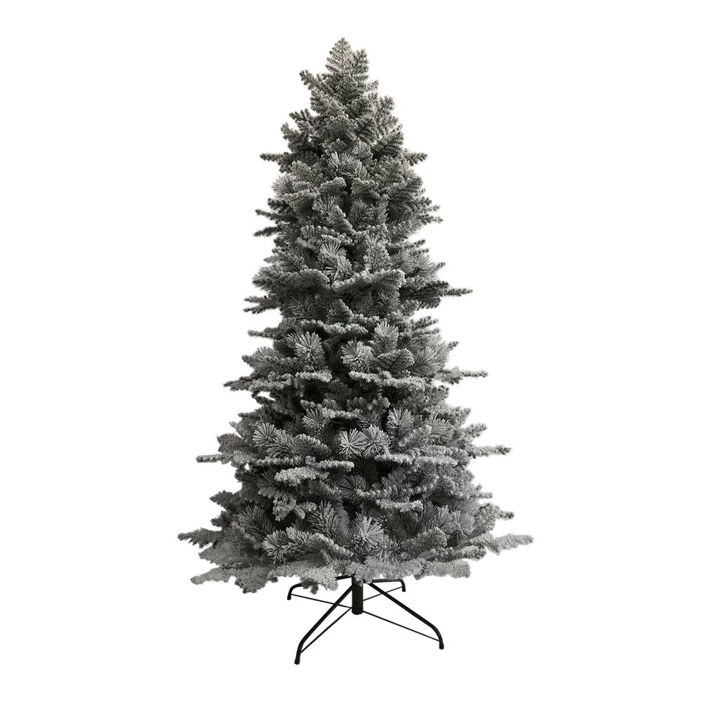 Pom de Crăciun, înzăpezit, 120 cm, MARAVEL TIP 1