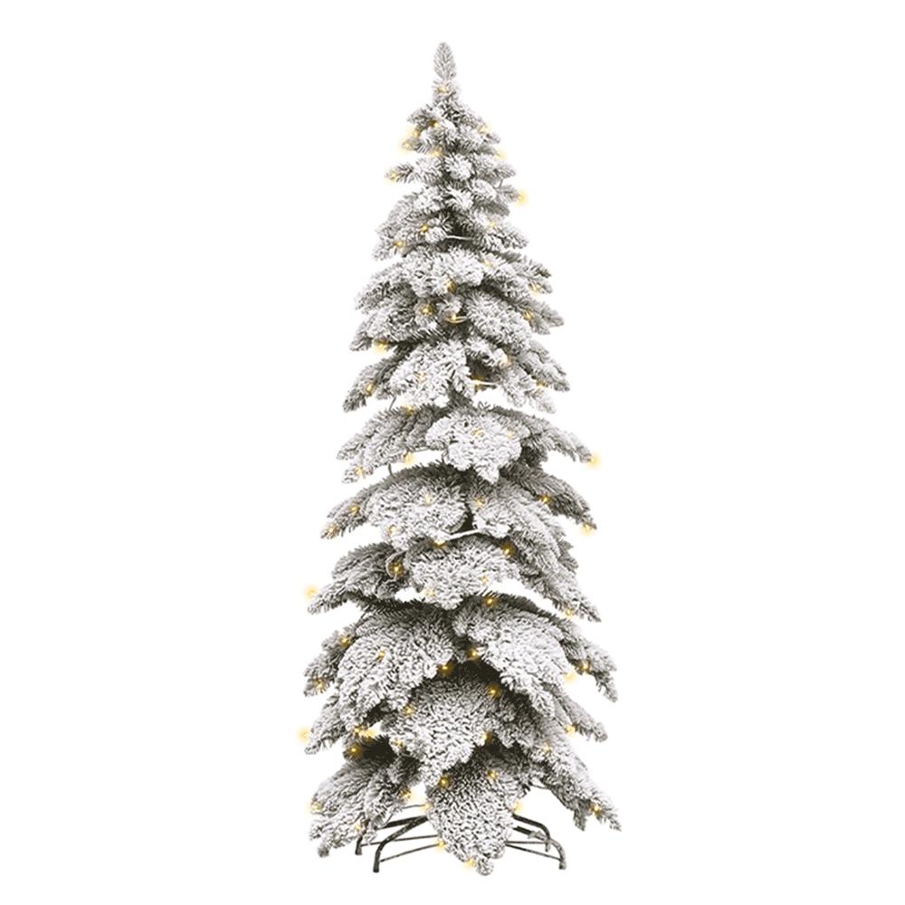 Brad de Crăciun, înzăpezit, 150 cm, MARAVEL TIP 2