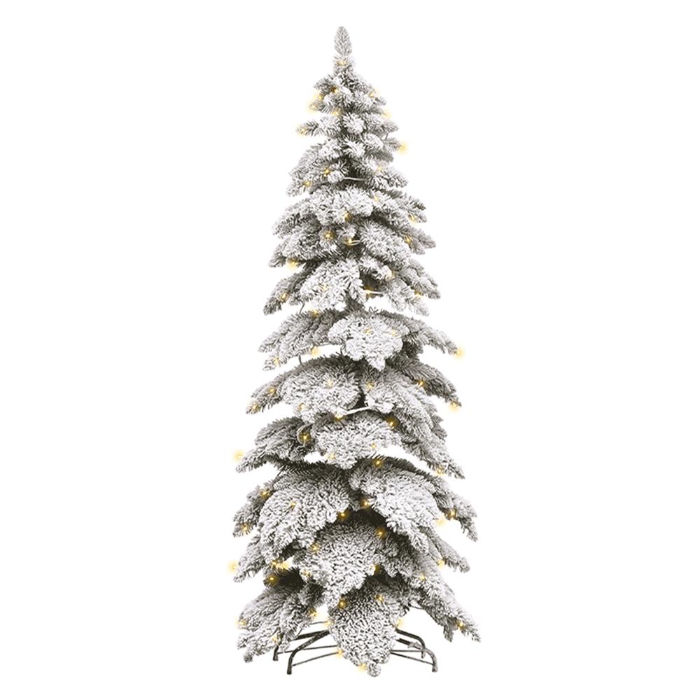 Pom de Crăciun, înzăpezit, 308,5 cm, MARAVEL TIP 5