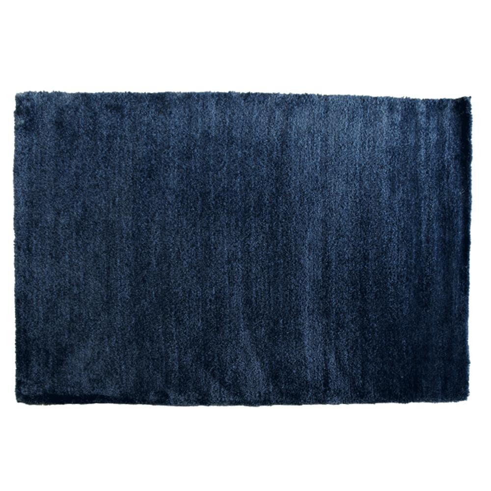 Szőnyeg, kék, 170x240, ARUNA