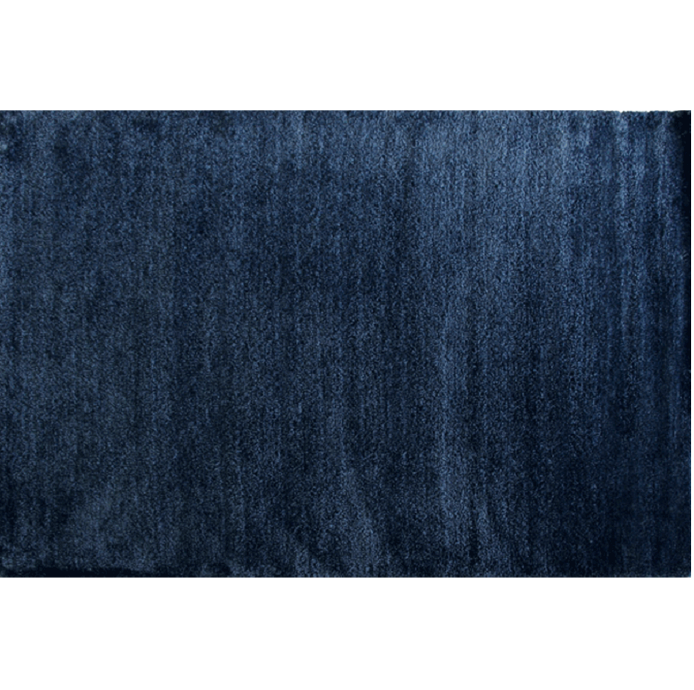 Covor, 70x210cm, albastru, ARUNA