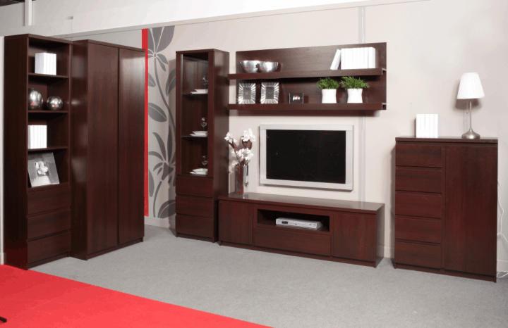 Obývačka Pello