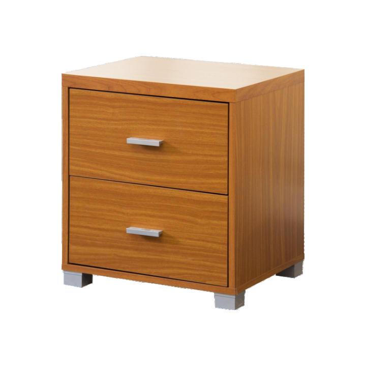 Nočný stolík, čerešňa/americká, OSCAR