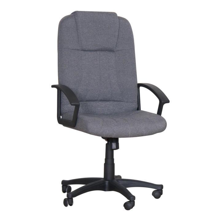 Irodai szék, szürke, TC3-7741