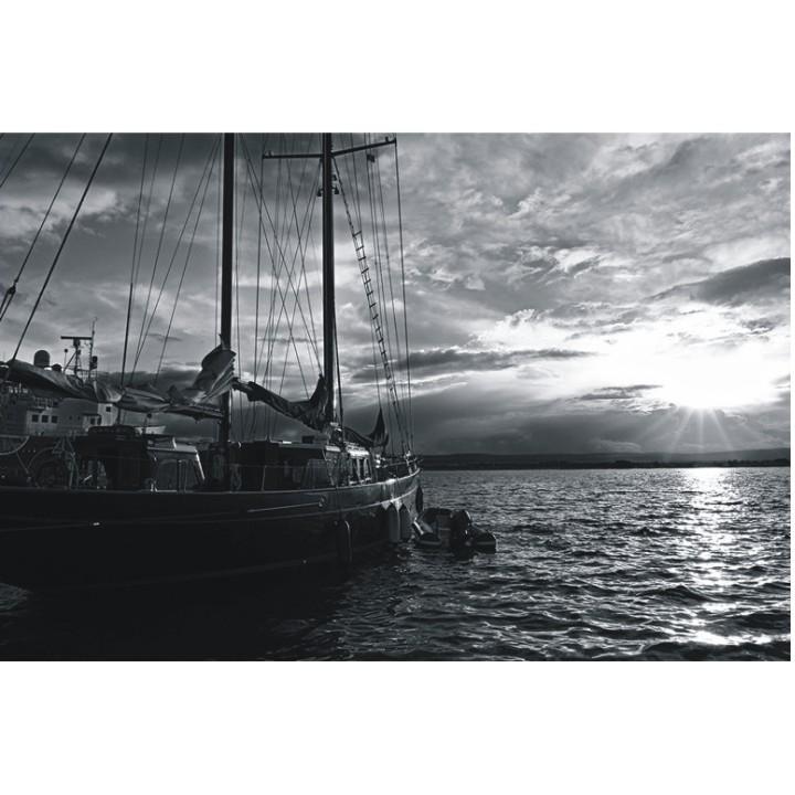 TEMPO KONDELA Obraz, s motívom, 140x100 TYP X, F001739F